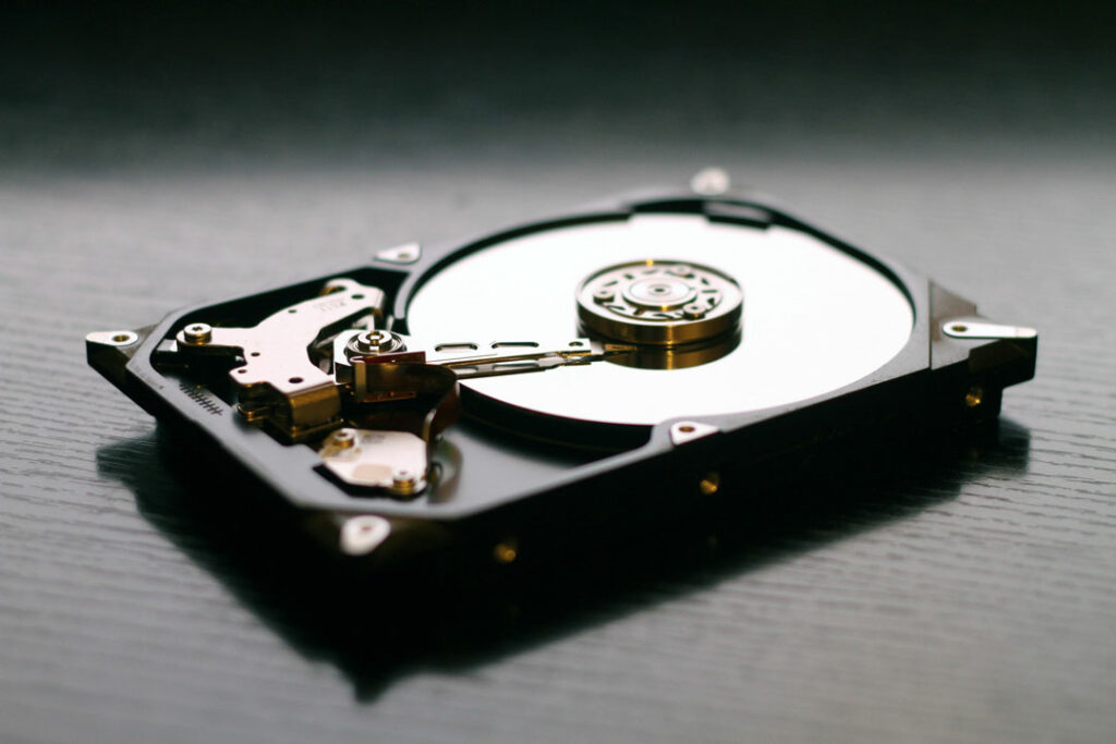 Configuration ordinateur kiné